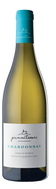 Chardonnay Veneto Bianco IGT Giannitessari