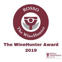 The WineHunter Award 2019